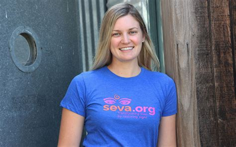 Seva Gift Cards - gifts of sight seva foundation