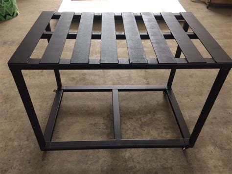 Diy Welding Table by Diy Welding Table