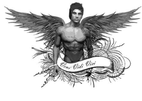 tattoo angel zyzz tattoo zyzz angel images