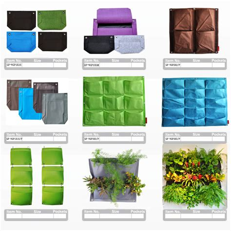 vertical wall garden kit gardening vertical garden modular hydroponics grow kit