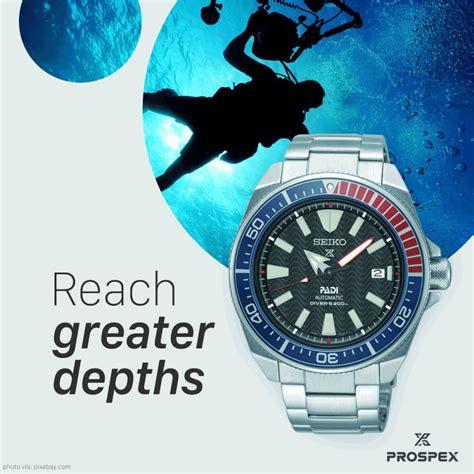 Seiko Prospex Padi Diver Samurai Mens Srpb99k1 Srpb99 Original seiko prospex srpb99k1 swing indonesia