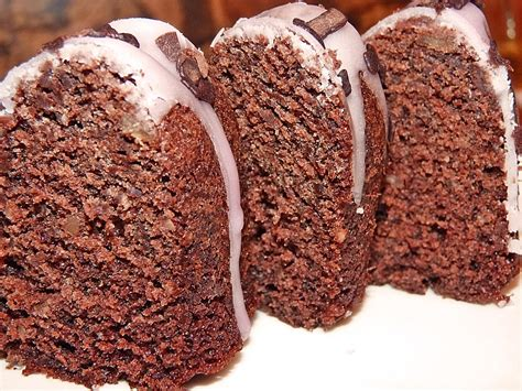 rotwein kuchen rotweinkuchen rezept mit bild beast354 chefkoch de