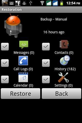 backup your mobile app indefend mobile backup android app review backup phone