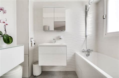 small bathroom design photos there s a small bathroom design revolution and you ll these rule breaking trends freshome