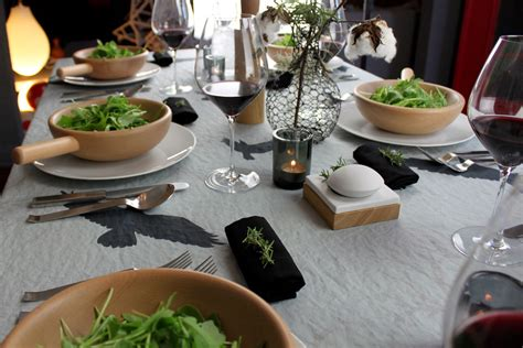 modern table settings marvelous thanksgiving table setting decorating ideas