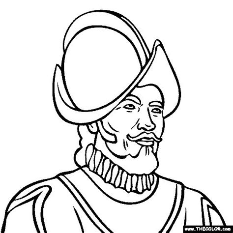 ferdinand coloring book great coloring book for books francisco vasquez de coronado coloring page cc cy 2 w 8