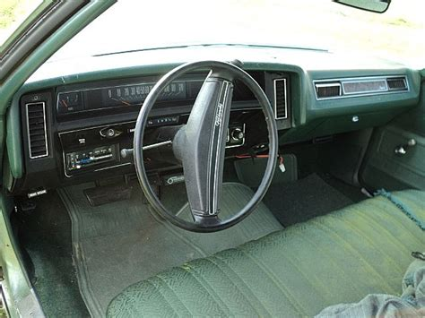 1973 Chevy Interior by 1973 Chevrolet Impala Specs Pictures