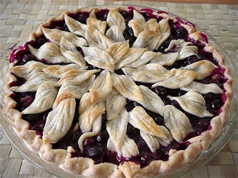 thibeault s table apple pie with leaf crust thibeault s table the recipe collection blueberry tart pie