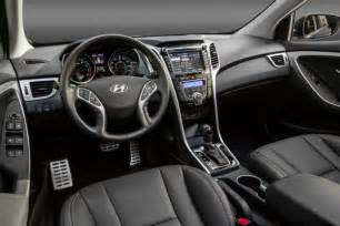 2016 hyundai elantra gt interior view 03 photo 10