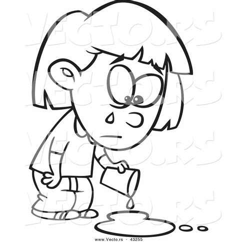 sad person coloring page sad person sitting outline coloring coloring pages