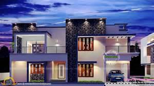 2975 sq ft contemporary villa kerala home design and
