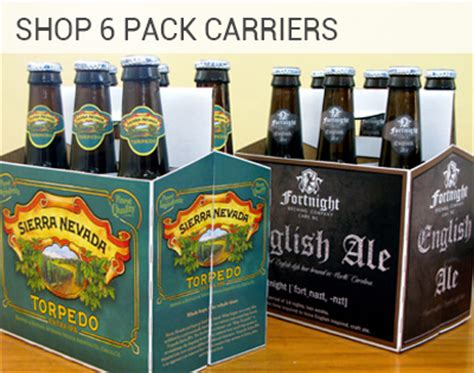 design your own home brew labels custom beer labels beer 6 pack carriers with photo and