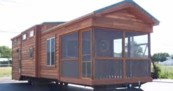 take a peek inside this tiny cabin on wheels it s