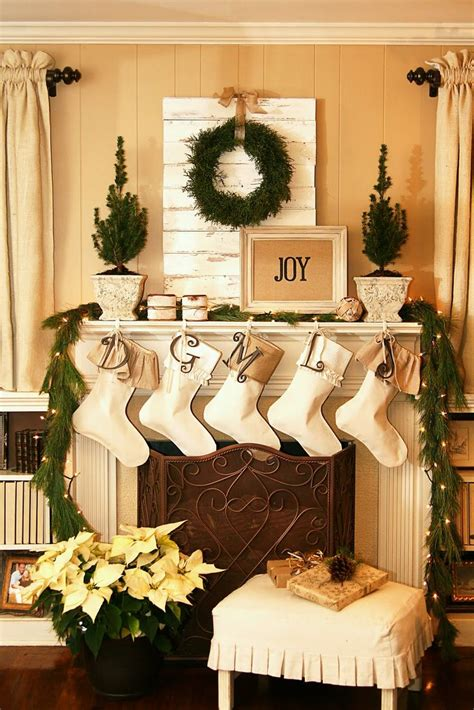 how do i decorate my house 84 best christmas fireplaces mantles images on pinterest