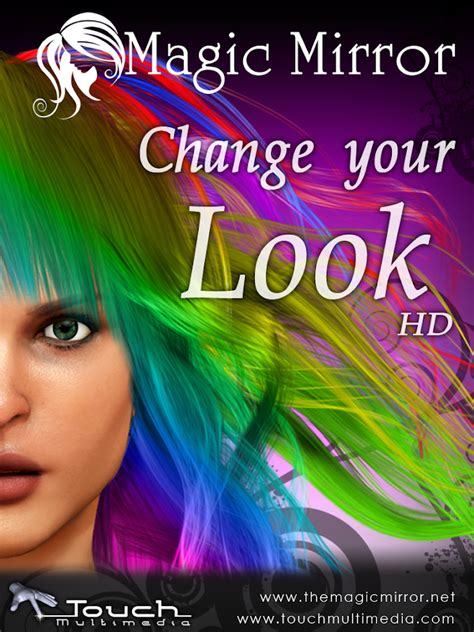 Play Magic Hairstyler magic mirror hair styler android apps on play