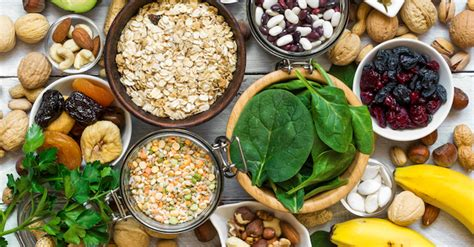 minerali alimenti sali minerali quali alimenti ne sono ricchi greenstyle