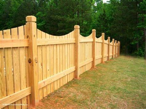 recinzioni giardino in legno migliori recinzioni in legno scelta delle recinzioni