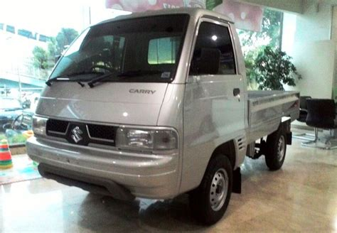 Suzuki Credit by Kredit Suzuki Carry Up Harga 2018 Harga Promo