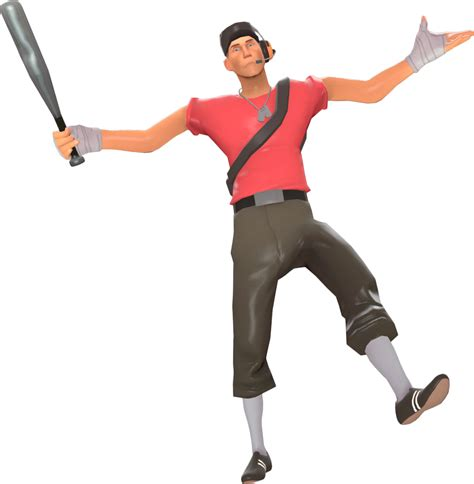 The Scout taunts team fortress wiki fandom powered by wikia