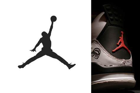 imagenes jordan en movimiento friki net foto 42 logos de grandes deportistas y por qu 233