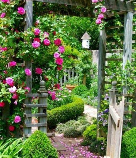 Garten Und Landschaftsbau Rosengarten by 15 Wundersch 246 Ne Ideen F 252 R Ausgefallene Gartendeko