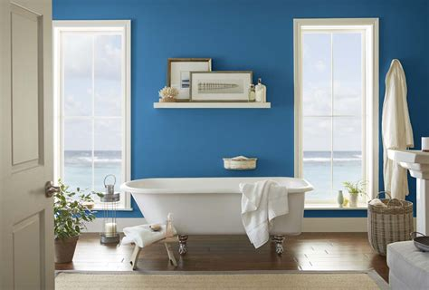 bathroom color trends color trends for 2018 the behr color of the year behr