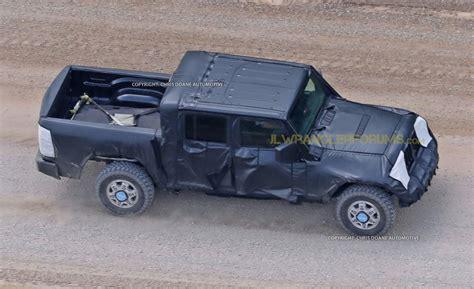 jeep pickup 2019 jeep wrangler pickup 2018 jeep wrangler jl