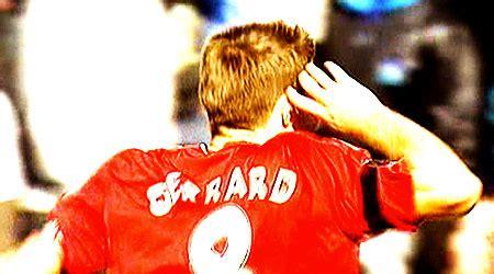Dvd Liverpool Gerrard A Year In gerrard looking forward to season anfield