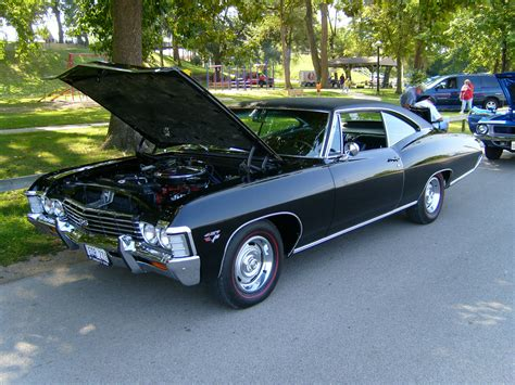 impala ss 1967 why supernatural s 1967 impala ss is more character than