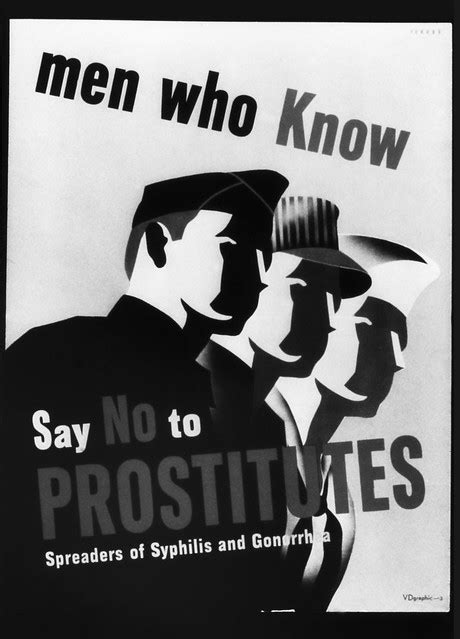 Public Domain: 1940 Wartime Poster (CDC) | Flickr - Photo
