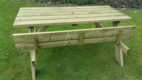 picnic table frame picnic tables benches rectangle a frame value model rectpb1500