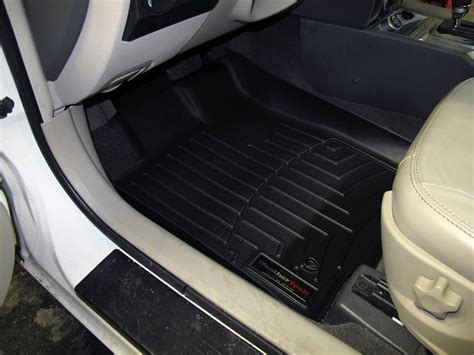 floor mats for 2012 ford fusion weathertech wt442431