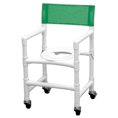 Rolling Shower Chairs by Folding Rolling Shower Chair 16 Width 116 3 Fd