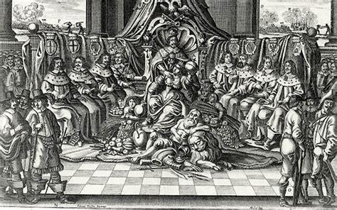 wann war das römische reich heiliges r 246 misches reich deutscher nation