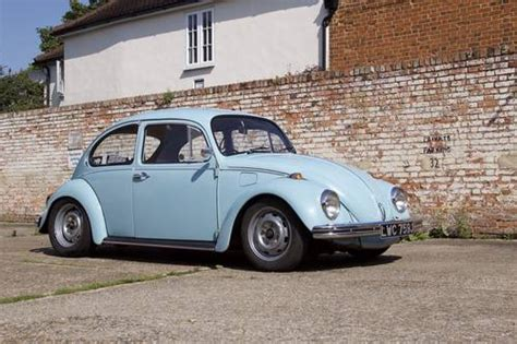 blue volkswagen beetle for sale 1971 volkswagen beetle in marina blue for sale car and
