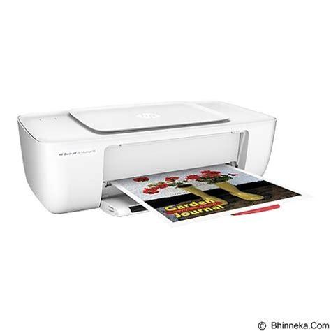 Printer A4 Hp 1115 Original Garansi Resmi Include Tinta jual hp deskjet 1115 ink advantage f5s21b printer bisnis inkjet murah untuk rumah kantor