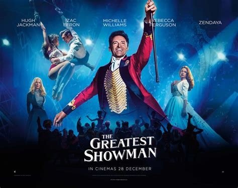 the greatest showman the greatest showman will be the biggest film of 2018 in