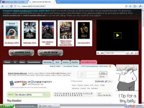 can you watch movies free online website websites that you can watch free movies no downloads youtube