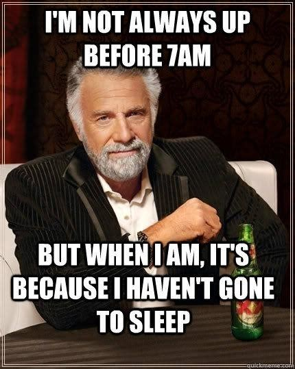 Team No Sleep Meme - sleep memes image memes at relatably com