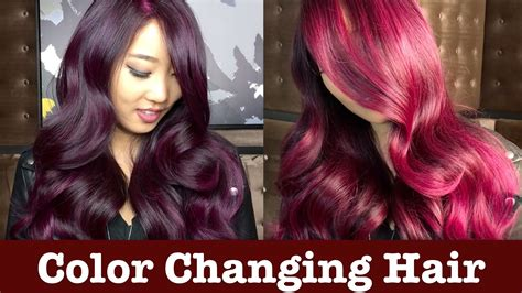 mens hair who are changing your hair color color changing hair youtube