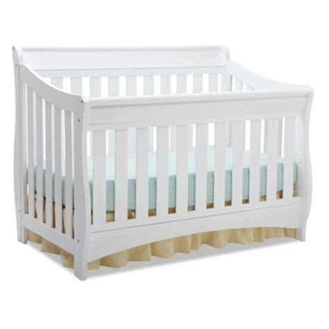 Ay Crib Free by Delta Children Bentley S Series 4 In 1 Crib In White Free Shipping