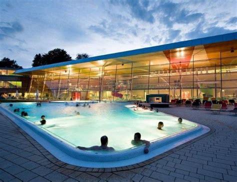 Best Resume It by Thermes Du Lac De Constance Allemagne Konstanz Activit 233