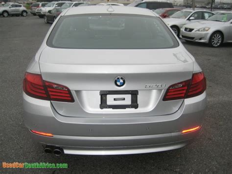 Used Cars Port by 2012 Bmw 530i 5 Series Used Car For Sale In Port Elizabeth