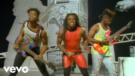 in living color song living colour boys