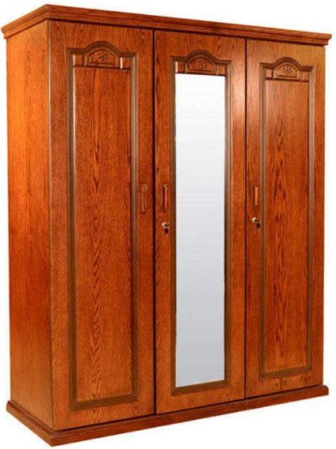 Buy Bedroom Furniture three shutter olive almira price bangladesh bdstall
