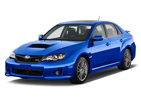 2011 subaru impreza review ratings specs prices and