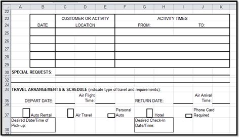 Form Template Excel Excel Spreadsheets Help October 2012