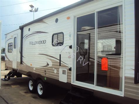 2013 forest river rv 2013 forest river reviews prices 2013 forest river wildwood 36bhbs