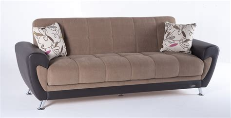 Sofa Sleeper With Storage Duru Sofa Bed With Storage
