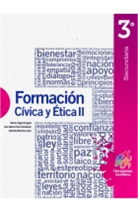 educacin civicamoral y poltica 1 secundaria formacion civica y etica ii para tercer grado secundaria